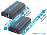 LenKeng LVK373 удлинитель видео сигнала