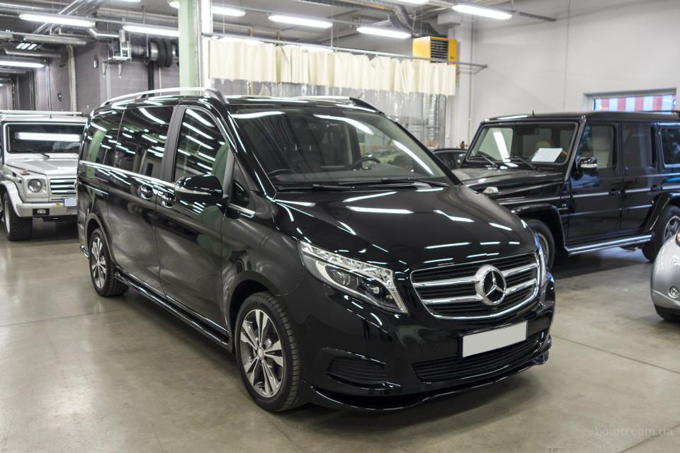 mercedes vito viano v class 2015 2016. Black Bedroom Furniture Sets. Home Design Ideas