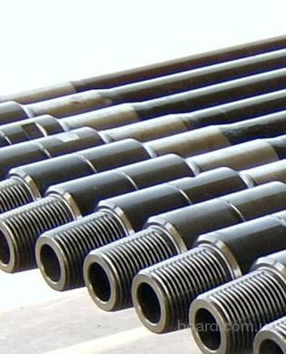 Труба бурильная П 55х6 Н