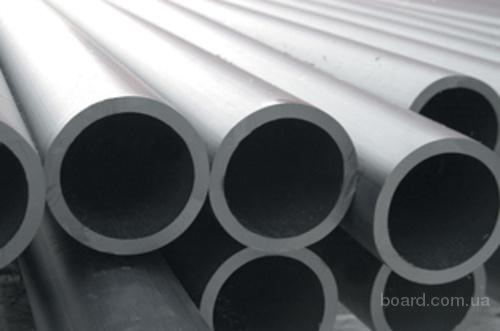 Труба бесшовная холоднокатаная 10х1,5 мм