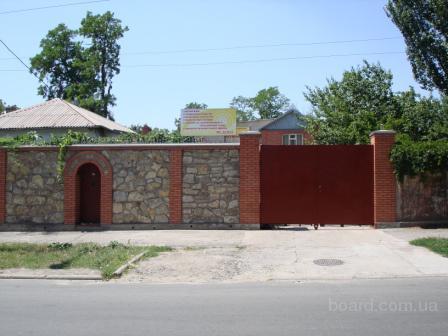 Сдается в аренду домостроение в центре города