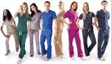 Пошив современной одежды для медицинских сотрудников
