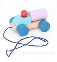продам деревянные игрушки , производство Украина
