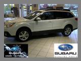 Subaru Outback 2010-14 молдинги на двери передние задние Crystal Black Silica новые оригинал
