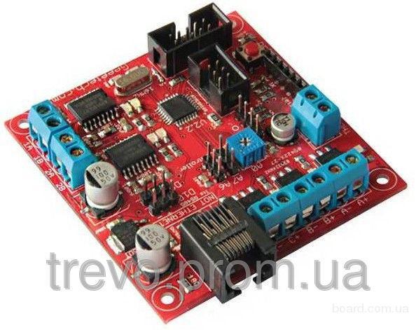 Экструдер контроллер 3D принтер