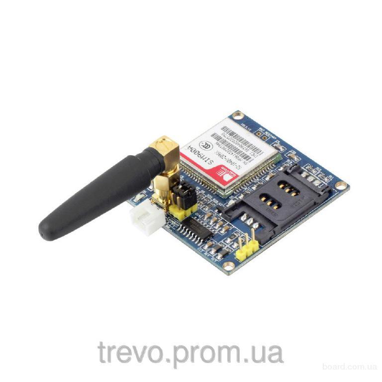 Модуль SIM900A V4.0