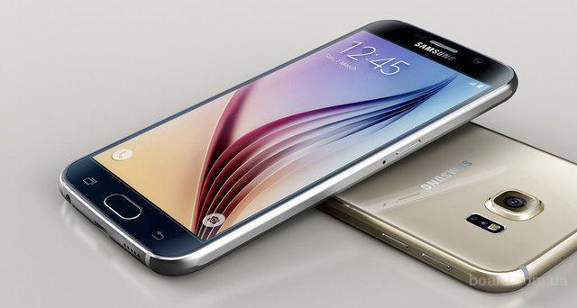 Продам Samsung s6 16Gb / 3gb / 16Мп / 8 Мп в идеальном состоянии!