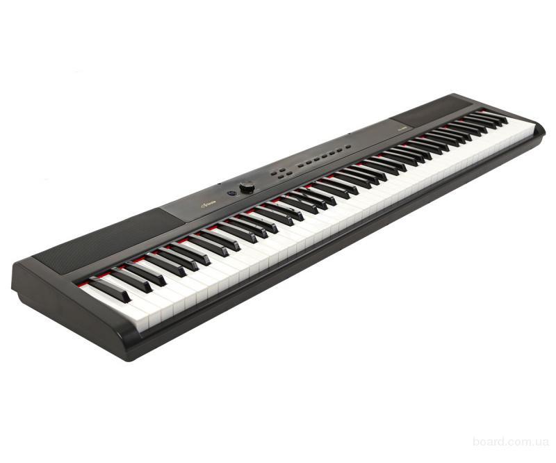 продам цифровое пианино artesia pa-88w