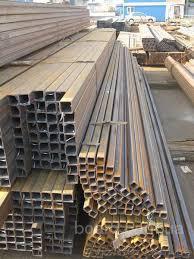 Металлобаза на м.Лесная. Предлагает трубы стальные профильные и водогазопроводные. .Честный вес,честная цена.