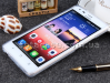 Ультратонкий чехол для Huawei Ascend Y625