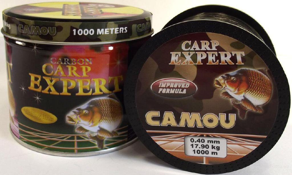 купить монолеску carp expert