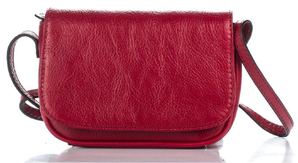 Женские кожаные сумочки Kristy.X 119518