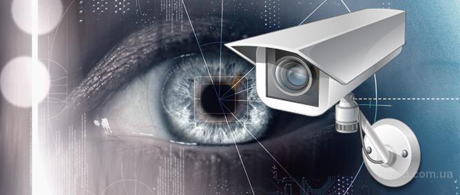Установка и проектирование систем видеонаблюдения