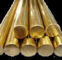 Круг бронзовый БрОЦС 5-5-5 ф30мм