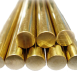 Круг бронзовый БрОЦС 5-5-5 ф35мм
