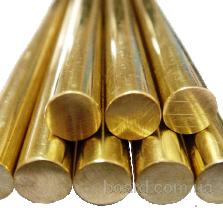 Круг бронзовый БрОЦС 5-5-5 ф140мм