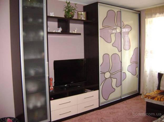 Мебель на заказ в Полтаве