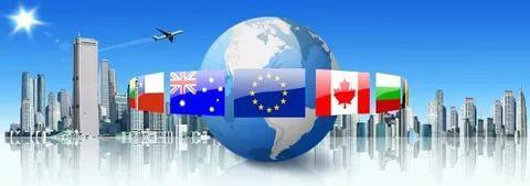 Регистрация бизнеса за границей, оформление ВНЖ, ПМЖ, гражданства