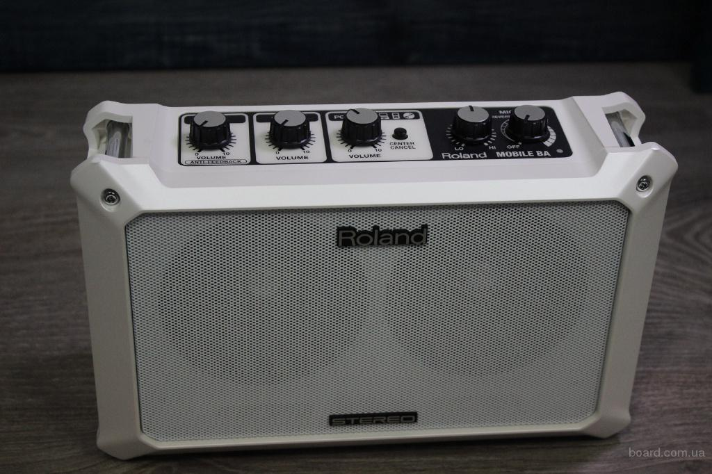 Комбо-усилитель Roland Cube-10GX