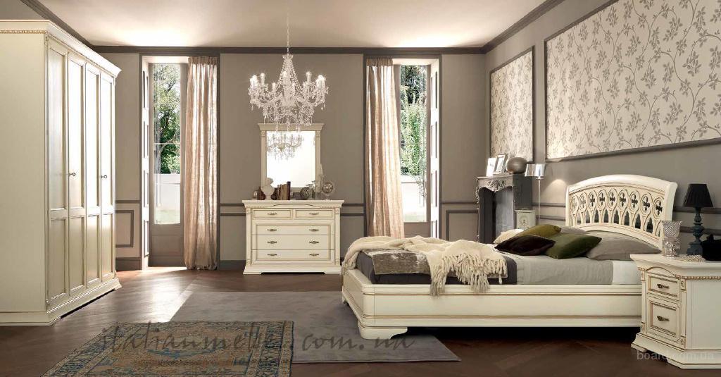 Итальянская мебель Prama лучше Camelgroup