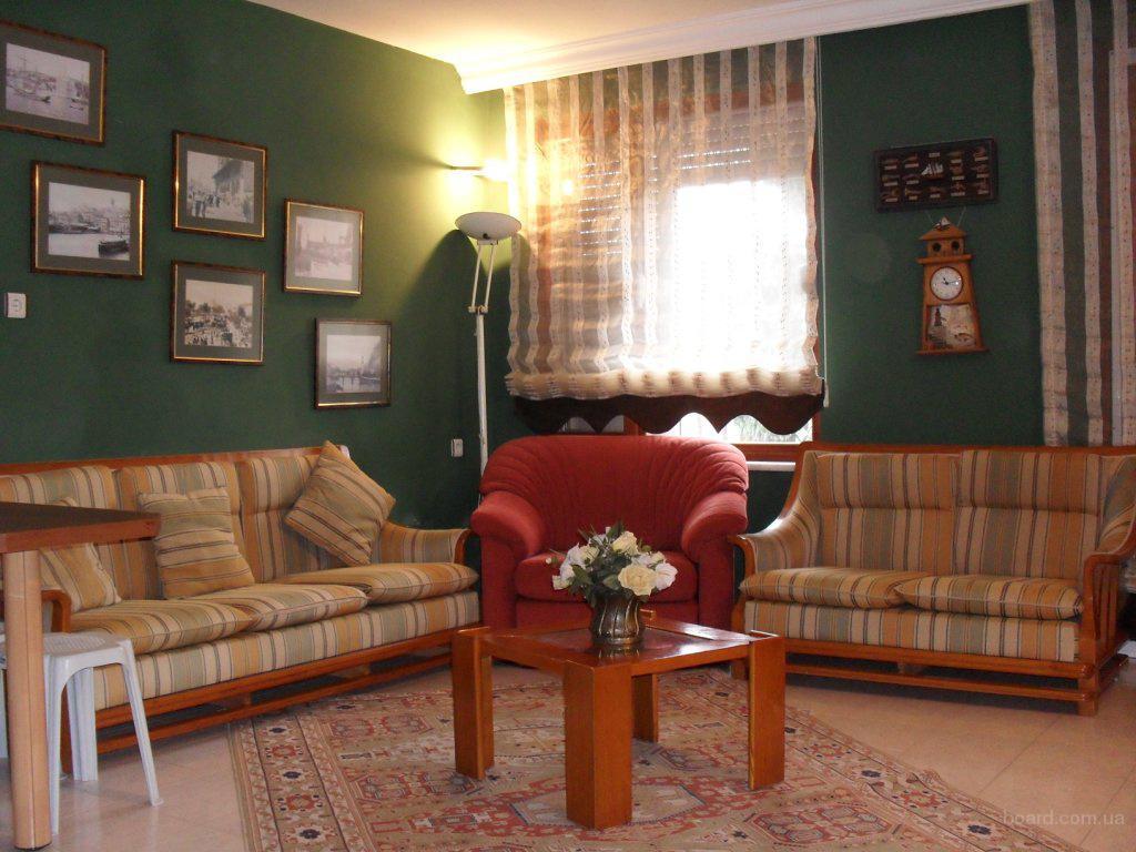 Снять квартиру в Анталии на лето на первой линий моря.