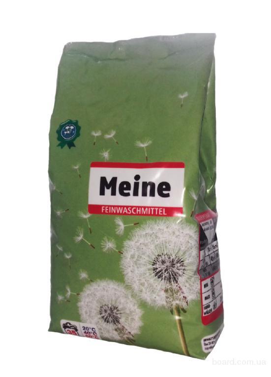 Стиральный порошок Meine Feinwaschmittel для деликатной стирки (35 стирок)
