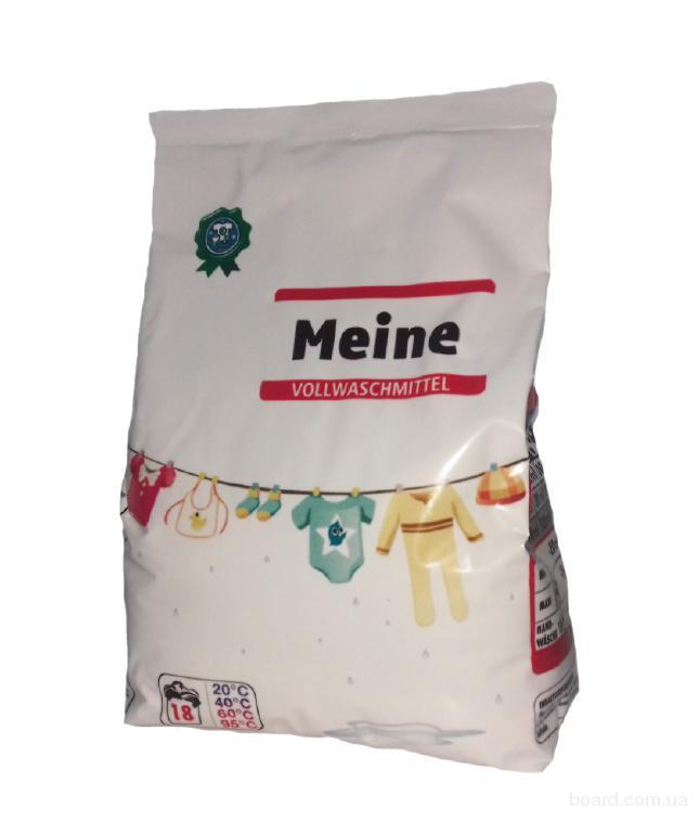 Стиральный порошок Meine для стирки детского белья (18 стирок)