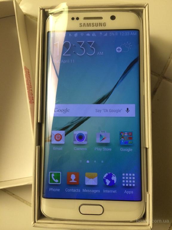 Samsung Galaxy S6 Край SM-G925i 32GB