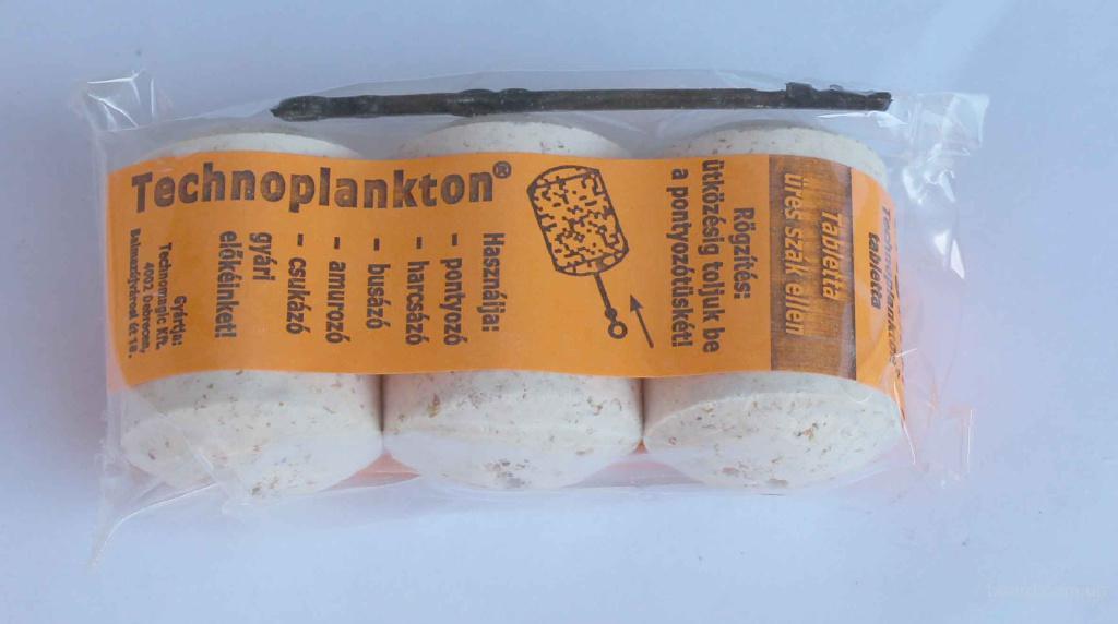 технопланктон венгерский рецепты видео его пыление