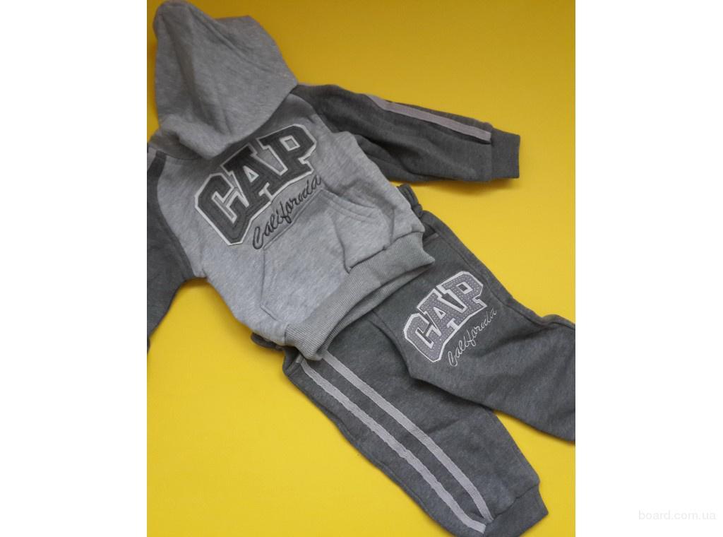 Спортивный костюм для мальчиков GAP
