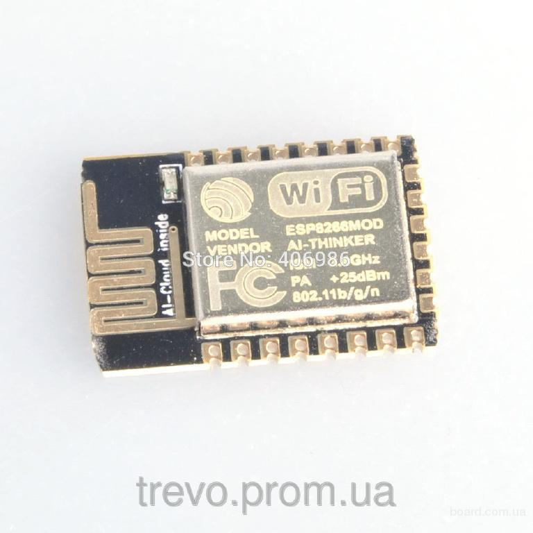Электронный модуль ESP-12E
