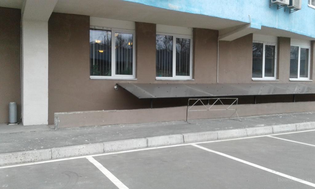 Подвальное помещение под склад 500 кв.м.