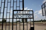 Экскурсия в контракционный лагерь Заксенхаузен