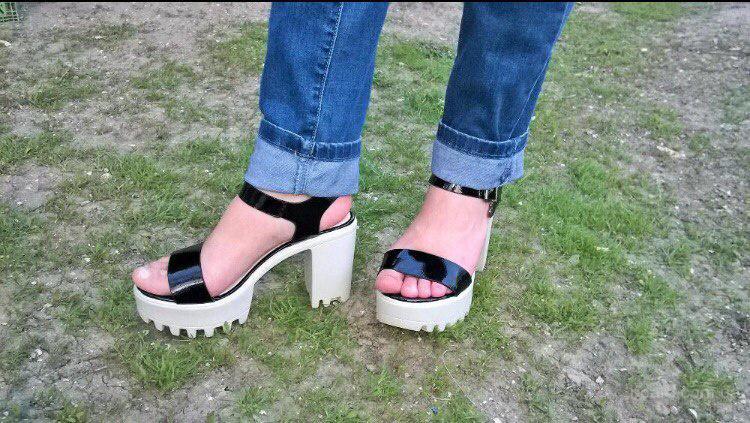 Лучшие цены на летнюю обувь
