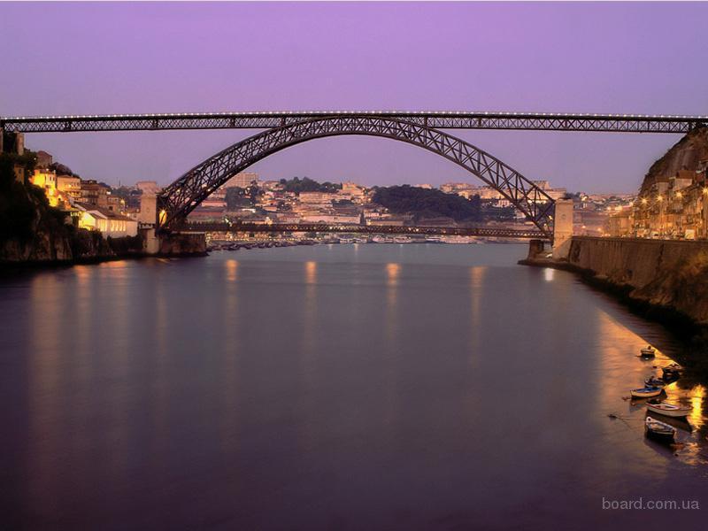 Тур Летние Португальские каникулы от Туропратора Империал Тревел, туры в Португалию