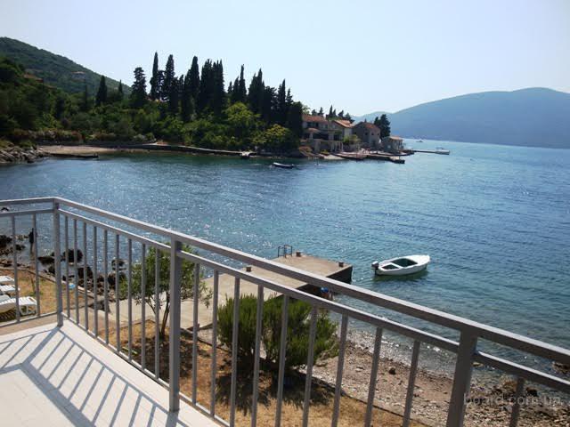 Черногория 2016. Роскошные апартаменты с видом на море