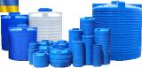 Бочки, баки, емкости пластиковые до 20000 литров.