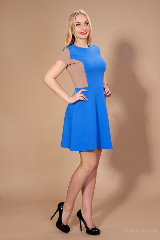 Платья, блузки оптом от производителя. От 200 грн. ТМ El-Mira