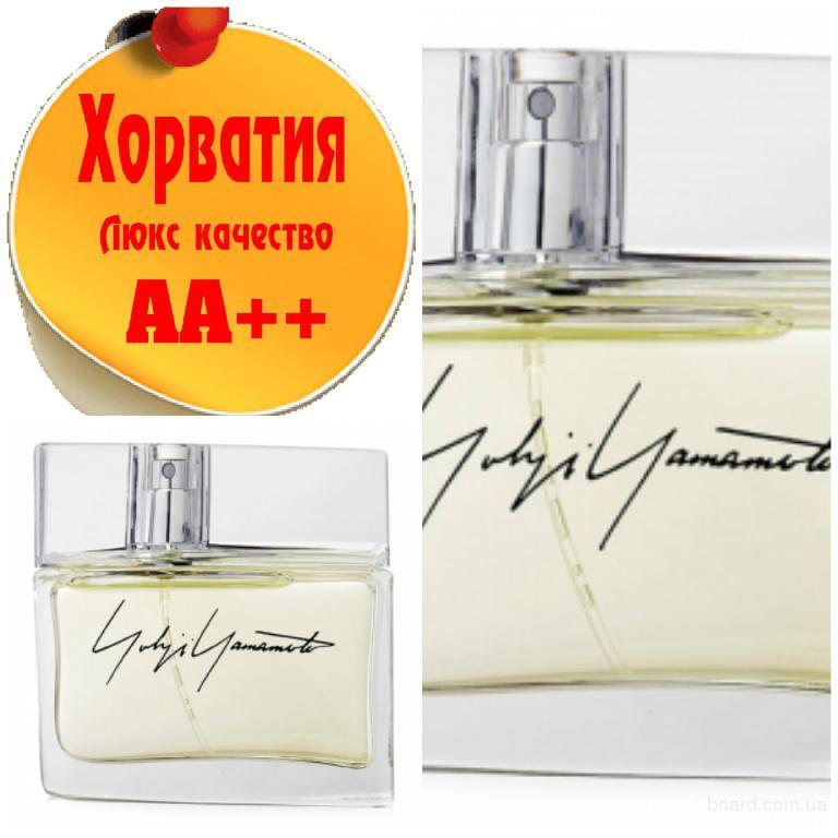 Yohji Yamamoto Yohji Yamamoto Люкс качество АА++! Хорватия Качественные копии