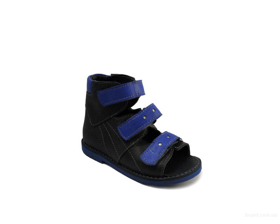 Продам детскую ортопедическую обувь !!!