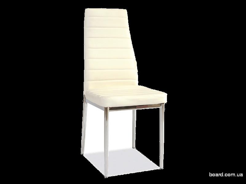 Современный металлический стул H-261 от польской фирмы Signal