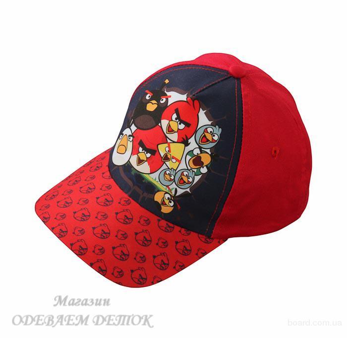 Красивые и модные кепки для деток из Германии и Англии