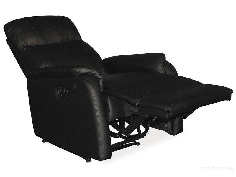 Кресло для отдыха Karif от польской фирмы Signal