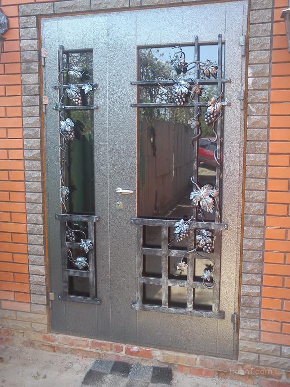 входные офисные двери на заказ