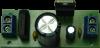 Стабилизатор в сборе V-1-5 серии 7806 с диодным мостом (1.5A; 6V)