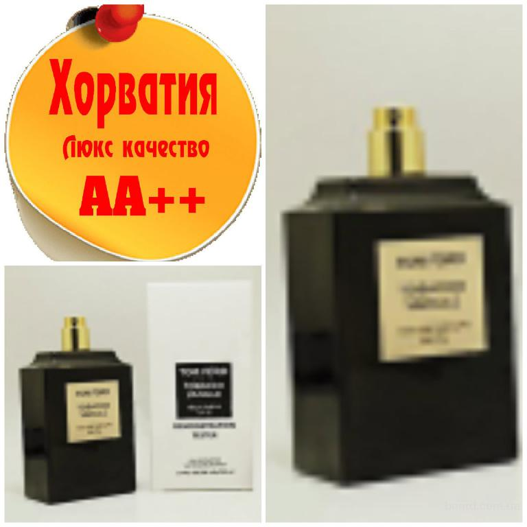 Tom Ford Tobacco Vanille Люкс качество АА++! Хорватия Качественные копии