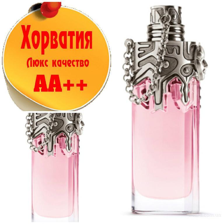 Thierry Mugler WomanityЛюкс качество АА++! Хорватия Качественные копии