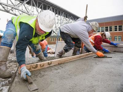 Требуются квалифицированные  строители на работу в Польшу.