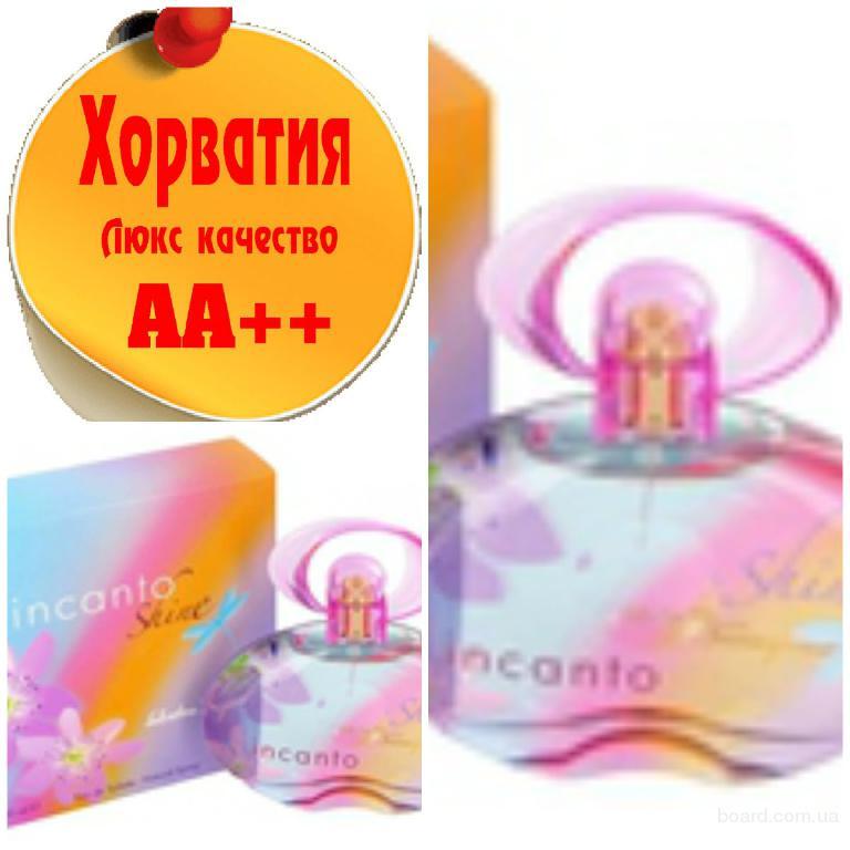 Salvatore Ferragamo Incanto Shine Люкс качество АА++! Хорватия Качественные копии