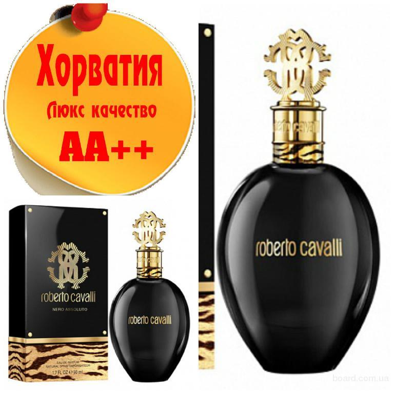 Roberto Cavalli Nero Assoluto Люкс качество АА++! Хорватия Качественные копии